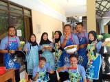Lomba Memasak Nasi Goreng Dalam Rangka Hari Guru Nasional